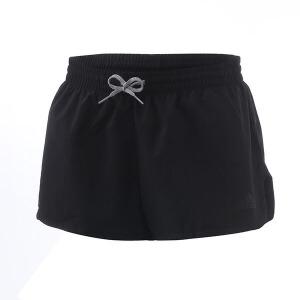 adidas阿迪达斯女装运动短裤2017新款综合训练运动服BP9309