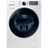 三星(SAMSUNG)WW90K7415OW/SC 9公斤安心添泡泡净智能变频滚筒洗衣机