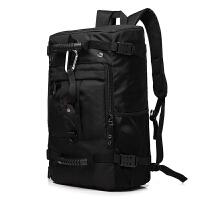 1双肩包男旅行大容量行李背包户外登山包多功能手提休闲出差旅游包