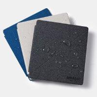 全新kindle oasis原装纺织套 7寸原装保护套 灰 白 蓝三色可选