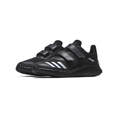 adidas阿迪达斯童鞋男魔术贴跑步鞋儿童运动鞋欢庆元宵满300减30 满600减60 满900减90