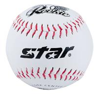 Star世达 垒球WB5412 PVC/软木材质 白色