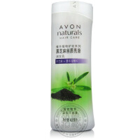 Avon/雅芳 植物护发系列 黑芝麻丝质亮滑润发乳400ml(新品上市)