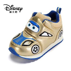 鞋柜/迪士尼童鞋男童运动鞋1