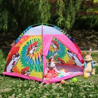 儿童帐篷室内公主女孩家用男孩宝宝小帐篷玩具屋