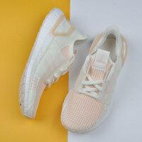 阿迪达斯2019秋季新款女鞋Ultraboost 19健身运动鞋跑步鞋F34073