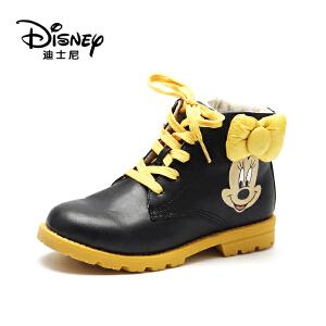 鞋柜/迪士尼童鞋高帮男童运动鞋1
