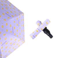 细轻铅笔伞晴雨两用细便携太阳伞轻便遮阳伞小巧防晒学生