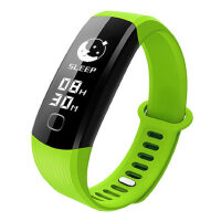 智能手环测心率防水计步器安卓苹果男女学生蓝牙运动手表