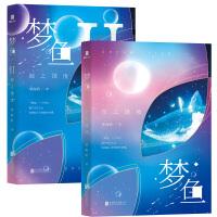 现货 梦鱼 套装2册 空之谜境+源之国度 科幻小说 青春小说 当代文学 一部想象力奇崛的少女奇幻力作