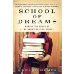【预订】School of Dreams Making the Grade at a Top American Hig
