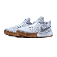 NIKE耐克男鞋篮球鞋2018新款ZOOM气垫缓震实战耐磨运动鞋AH7567