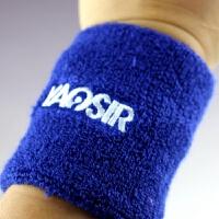 运动护腕吸汗篮球护具羽毛球网球跑步健身登山擦汗毛巾手腕