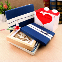 情人节礼物送女友女生闺蜜生日创意diy定制木刻画照片特别的礼品 木刻画+配*盒袋子