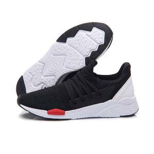 李宁Lining男鞋休闲鞋运动鞋运动休闲AGLM099-1