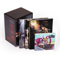JAY周杰伦专辑正版全套14张珍藏CD范特西/七里香/叶惠美/杰伦十代