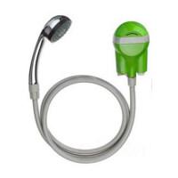 户外淋浴器 USB充电车载便携洗澡神器花洒喷头带电池露营用品 户外淋浴器