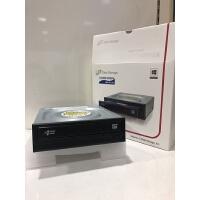 HL GH24NSD6内置光驱 台式机电脑内置刻录光驱 24X倍速 SATA串口 内置DVD刻录机