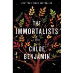 【预订】The Immortalists