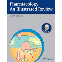 【预订】Pharmacology - An Illustrated Review
