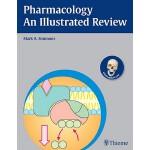 【预订】Pharmacology - An Illustrated Review