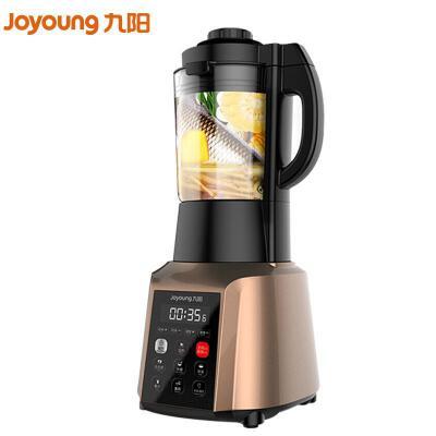 九阳(Joyoung)破壁料理机JYL-Y29 加热 婴儿辅食 家用多功能 全自动搅拌机豆浆破壁免滤智能预约 高速破壁 智能防溢 10档调速