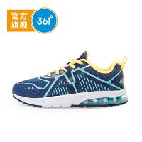 【到手价:143.5】361° 361度童鞋男童鞋秋季中大童跑鞋运动鞋 K71733508