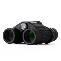 时尚望远镜高清袖珍便携双筒微光夜视非红外望眼镜防水  可礼品卡支付