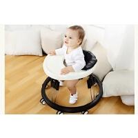 婴儿童学步车多功能手推可坐宝宝滑行车