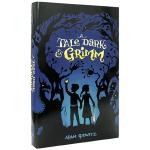 格林童话原版黑童话 英文原版小说 A Tale Dark and Grimm 韩塞尔和葛雷特的格林世界大冒险 正版进口