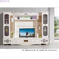 客厅背景墙影视墙电视柜 组合音响高柜卡拉OK家庭影院装饰柜 组装