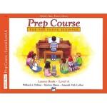 【预订】Alfred's Basic Piano Prep Course Lesson Book, Bk a