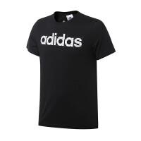 adidas阿迪达斯男装短袖T恤运动服BK2783