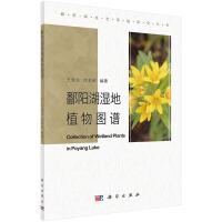 【按需印刷】-鄱阳湖湿地植物图谱