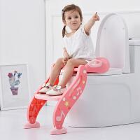 儿童马桶梯宝宝坐便器男孩女孩尿便盆小孩坐垫圈婴儿座便器可折叠
