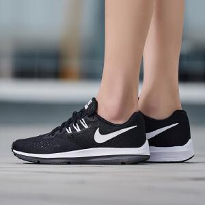 NIKE耐克2018女鞋跑步运动跑步鞋898485-001