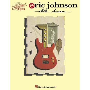【预订】Eric Johnson: Ah Via Musicom 预订商品,需要1-3个月发货,非质量问题不接受退换货。