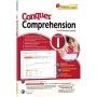 【首页抢券300-100】新加坡小学英语教辅 SAP Conquer Comprehension Workbook 1 2019 附赠电子读物 一年级攻克阅读理解系列 练习册 8岁 原版