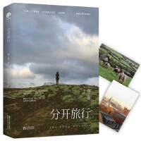 正版 分开旅行(精装版) 畅销作家译者知名摄影师陶立夏成名代表作 现象级作品 把你交给时间练习一个人畅销书籍