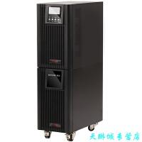 UPS电源10KVA/8KW 在线式 内置电池 UPS不间断电源 网络管理