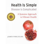 HEALTH IS SIMPLE(ISBN=9781556437182) 英文原版