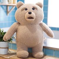 卡通电暖袋 TED熊电热水袋