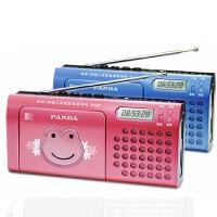 熊猫F137 复读机 录音机/磁带复读机 磁带收录机 胎教机 卡通复读机 手提式复读机
