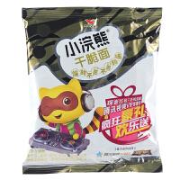 统一小浣熊干脆面奇奇怪怪味46g 捏碎面点心面即食方便面特产零食