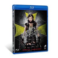 (新索)生化危机-灭绝-蓝光影碟DVD( 货号:6954836126004)
