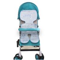 久爱久(9i9)婴儿推车席子童车席(蓝色)