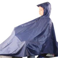 天堂自行车电瓶车涤丝纺雨衣雨披 均码 N116
