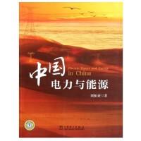 中国电力与能源 全新正版!