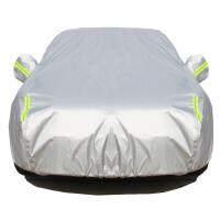 雪佛兰新科鲁兹赛欧3 迈锐宝XL科沃兹创酷汽车衣车罩防雨防晒车套