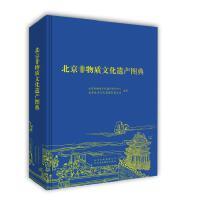 北京非物质文化遗产图典